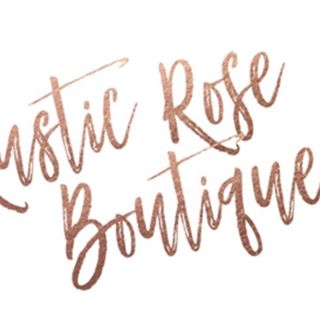 Rustic Rose Boutique coupons