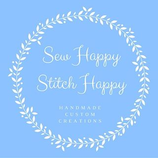 Sew Happy Stitch Happy coupons