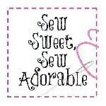 Coupon codes, promos and discounts for sewsweetsewadorable.com