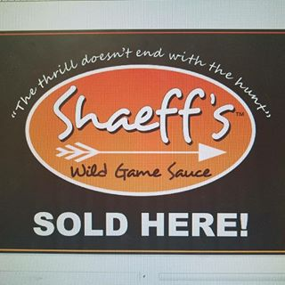Shaeff's Sauce coupons