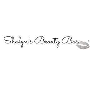 Shalyn's Beauty Bar coupons