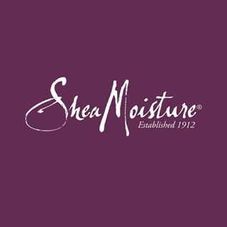 Shea Moisture AU logo