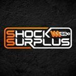 Shock Surplus logo