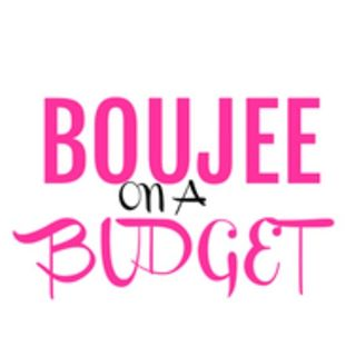 Shop Boujee Budget coupons