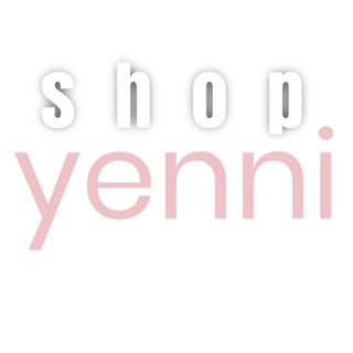 Shop Yenni coupons