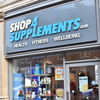 Shop4 Supplements coupons