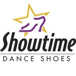 Showtime Dance Shoes coupons