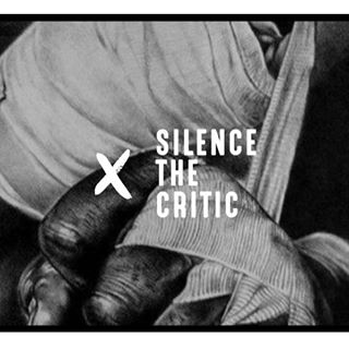 Silence The Critic coupons