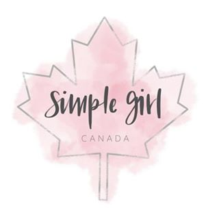 Simple Girl CA coupons