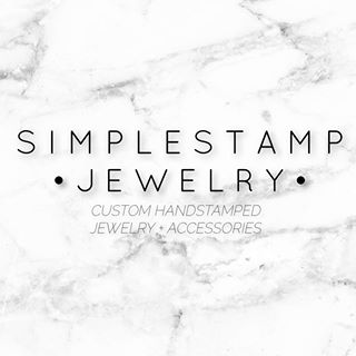 Simplestamp Jewelry coupons