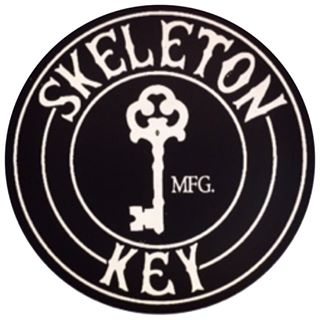 Skeleton Key Manufacturing coupons