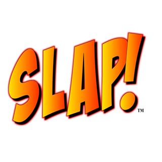 SLAP Nutrition coupons