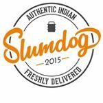 Slumdog Delivered logo
