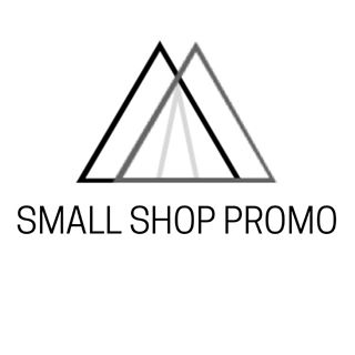 Small Shop Promo coupons
