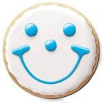 Smiley Cookie coupons