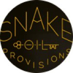 Snake Oil Provisions coupons