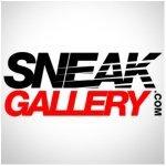 Sneak Gallery logo