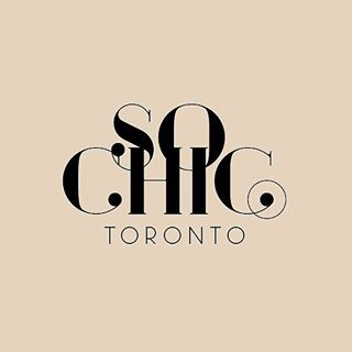 SoChic Toronto coupons