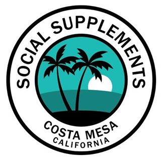 Social Supplements coupons