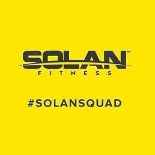 Solan Fitness coupons