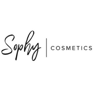 Coupon codes, promos and discounts for sophycosmetics.com
