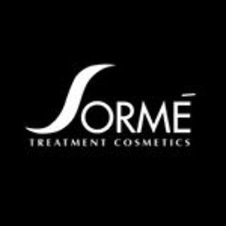 Sorme Treatment Cosmetics coupons