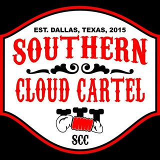 Southern Cloud Cartel coupons