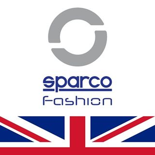 Sparco Fashion UK coupons