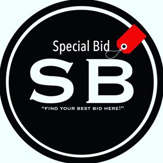 Special Bid coupons