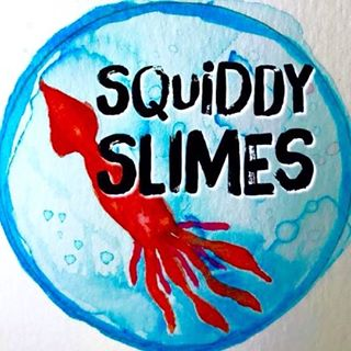 Squiddy Slimes121 coupons