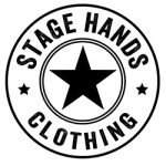 Stage Hands Clothing coupons