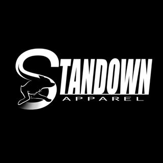 Standown Apparel coupons