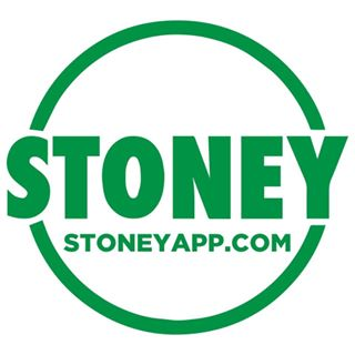 Stoney App coupons