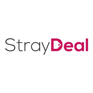 Stray Deal coupons