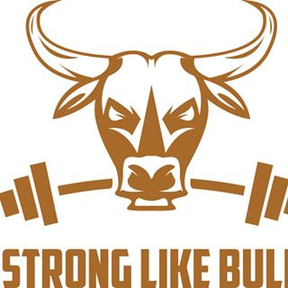 Strong Like Bull coupons