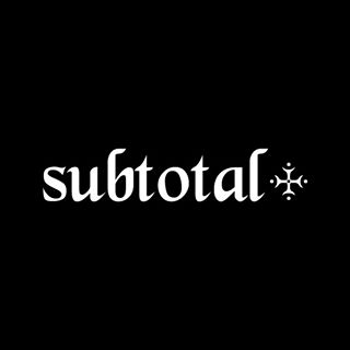 Subtotal Brand coupons