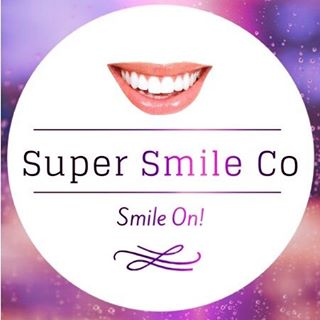 Super Smile Co coupons