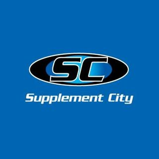 Supplement City coupons