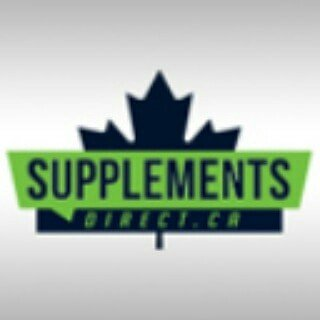Supplements Direct Canada coupons