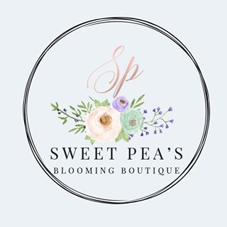 Sweet Peas Blooming Boutique coupons