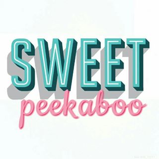 Sweet Peekaboo coupons