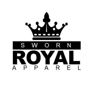 Sworn Royal Apparel coupons
