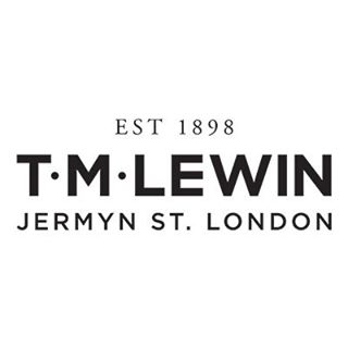T M Lewin coupons