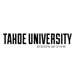 Tahoe University coupons