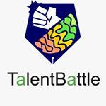 Talent Battle India logo