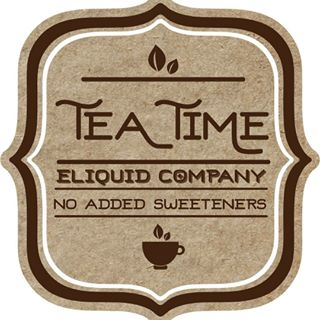 Tea Time Eliquid coupons
