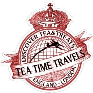 Tea Time Travels coupons