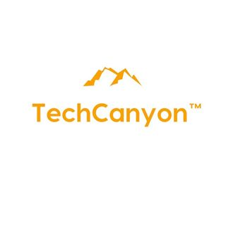 Tech Canyon coupons