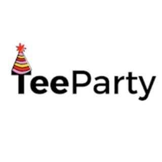 TeeParty Shop coupons