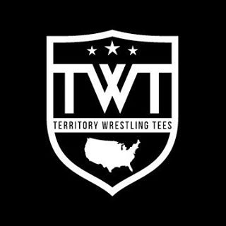 Territory Wrestling Tees coupons